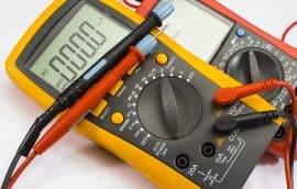 Electrical Testing Clarke Maintenance