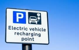 Electric Vehicle Recharging - Clarke Maintenance